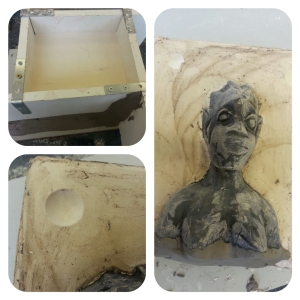 Plaster Workshop
