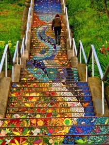 http://www.mymodernmet.com/profiles/blogs/16th-avenue-tiled-steps-san-francisco