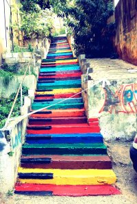 http://streetart101.blogspot.com/2012/12/color-stairs-in-beyrouth-lebanon-by.html#.UvPHFvl_unY