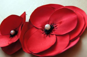 http://en.dawanda.com/product/19560149-Red-Poppies-handmade-set
