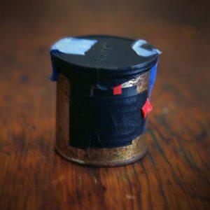 pinhole photography box