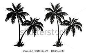 palm-tree-outline